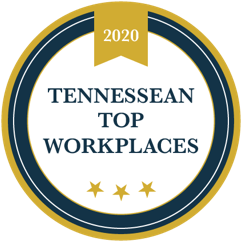 Tennessean Top Workplaces